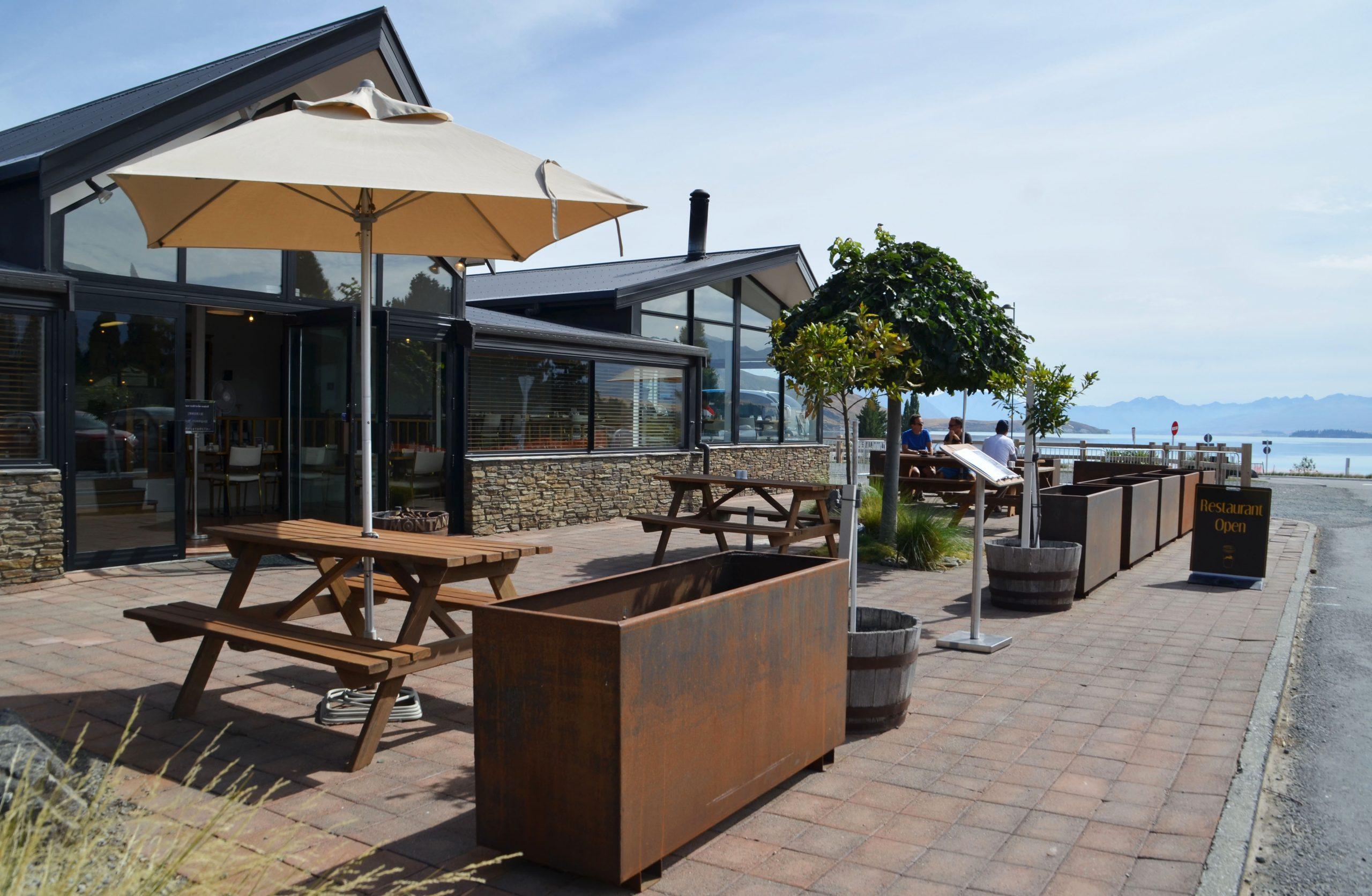Jack Rabbit Cafe and Restaurant